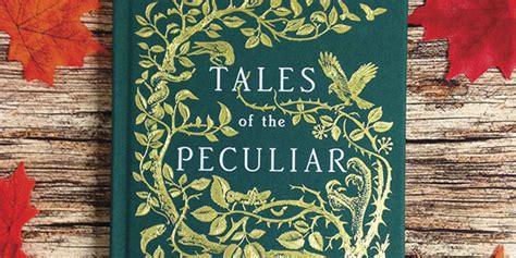Tales Of The Peculiar tales of the peculiar penguin