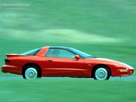 how do i learn about cars 1994 pontiac firefly free book repair manuals pontiac firebird specs 1994 1995 1996 1997 autoevolution