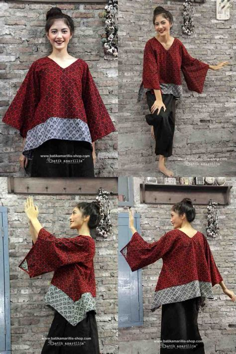 Kain Batik Saja Handprint 1 327 best kebaya batik images on kebaya brokat kebaya lace and kebaya