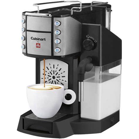 Cuisinart EM 500 Buona Tazza Espresso Machine