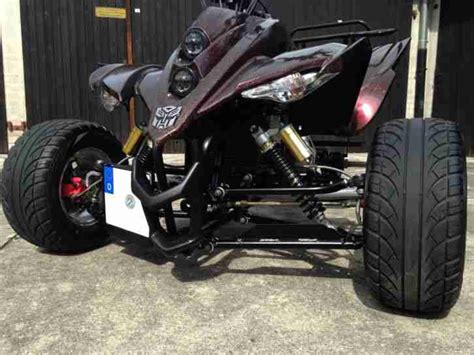 Quad Verkleidung Lackieren by Shineray Stixe 250ccm Unikat Hingucker Eye Bestes