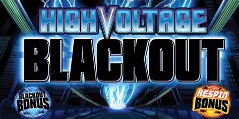high voltage blackout slot machine play high voltage blackout slot by everi slots promo