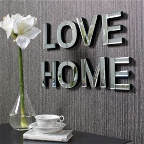 what about home decorating ideas with letters decorationy