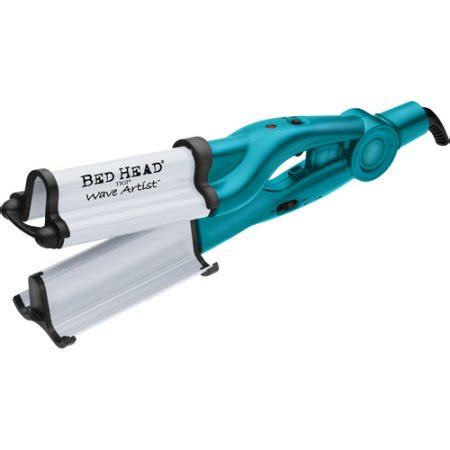 bed head wave artist bed head dual waver walmart com