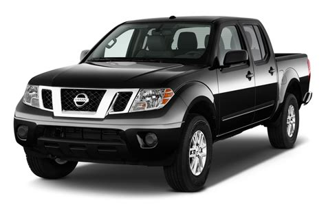nissan pickup 2016 2016 nissan frontier reviews and rating motor trend