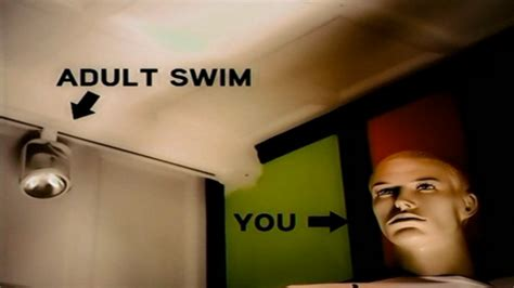 Adult Swim Meme - you and adult swim iii me vs you know your meme