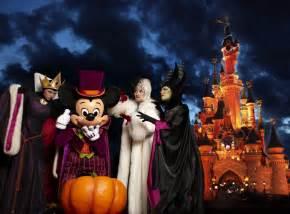 disney paris halloween party disneyland not so scarey halloween dates 2014 party