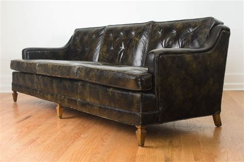 drexel leather sofa drexel leather sofa refil sofa
