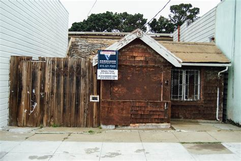 cheapest states to buy a house the cheapest property in san francisco is a dilapidated