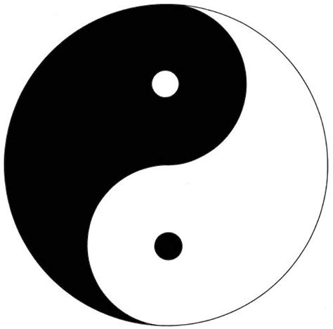 what color is yin free coloring pages of yin yang