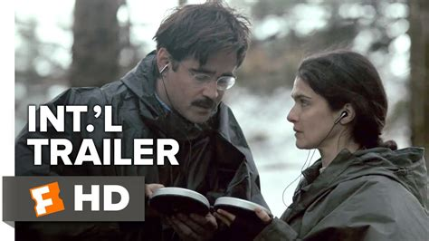 The Lobster Trailer Magyar Felirat Youtube | the lobster official international trailer 1 2015