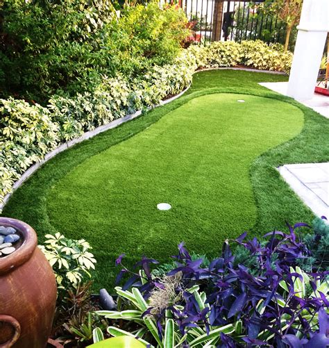 going green in your home backyard landscaping ideas time to go green your home