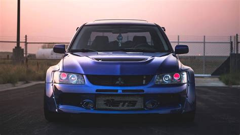 widebody evo widebody evo 9 clinched flares