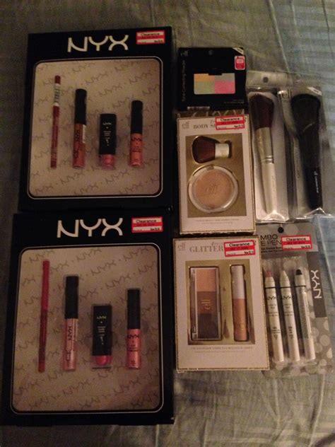 Makeup Makeover Satu Set makeup kits target mugeek vidalondon