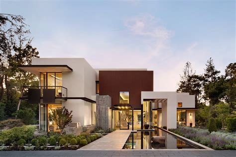 california contemporary homes fascinating modern property in california boasts luxury