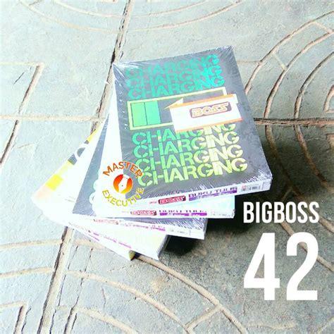 jual big buku tulis 42 lembar boxy bbo eb 42 isi