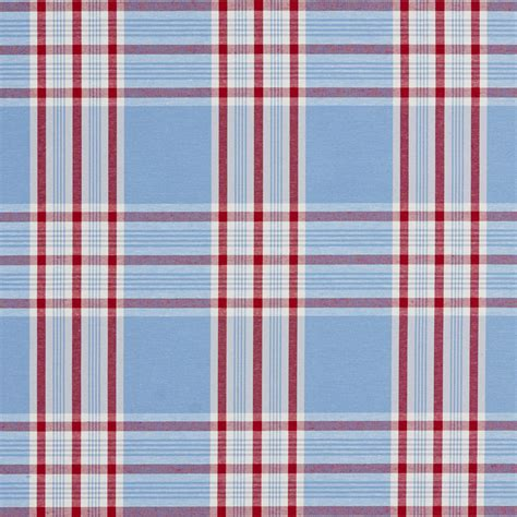 blue plaid upholstery fabric burgundy white and blue plaid denim upholstery fabric