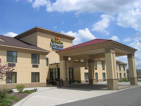 inn express inn express hotel suites cooperstown ny 607