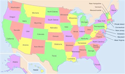 world map with states us map united states of america map usa map map