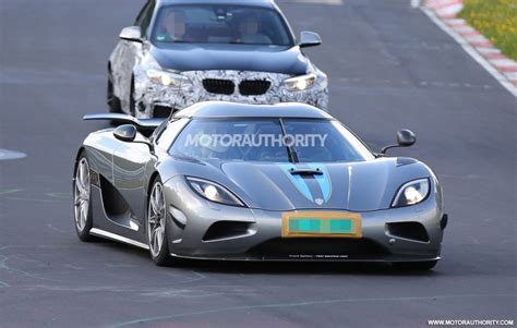 koenigsegg agera r 2016 2016 koenigsegg agera r development prototype crashed on the