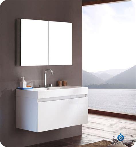 Modern Bathroom Medicine Cabinet by Bathroom Vanities Buy Bathroom Vanity Furniture