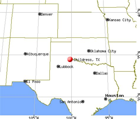 childress texas map childress texas tx 79201 profile population maps real estate averages homes statistics