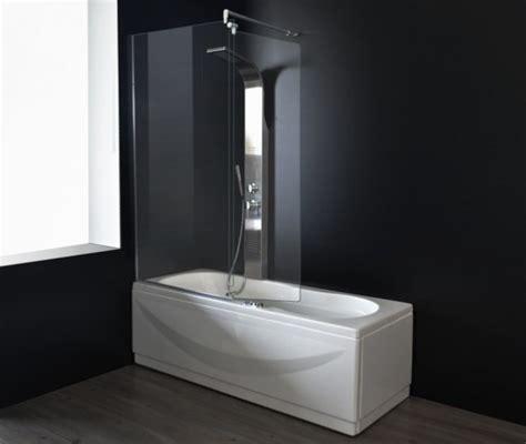 vasche da bagno con porta vasca da bagno combinata con box doccia quot haiti quot
