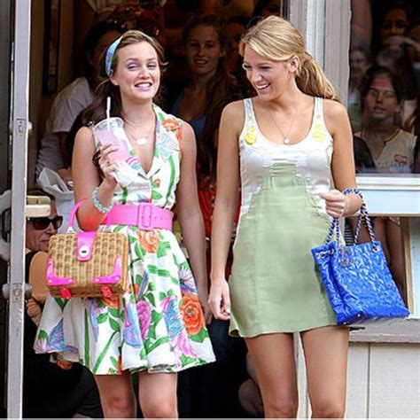 Gossip Style Found Serenas Bag by Preppy Problems Preppygirlprobz