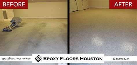 Cost To Epoxy 2 Car Garage by Residential Epoxy Garage Flooring Prices