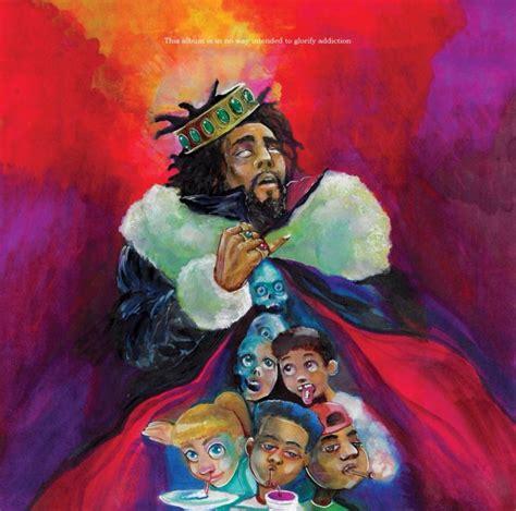 House Of Pain j cole reveals k o d artwork amp track list hiphop n more