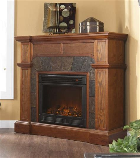 Look Fireplace by Faux Fireplaces That Look Real Myideasbedroom
