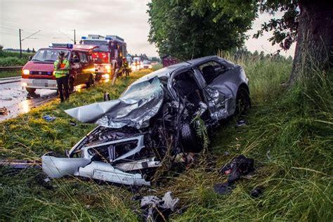 Motorradunfall Neustadt Aisch by T 246 Dlicher Unfall In Herrenberg Ein Toter Und F 252 Nf