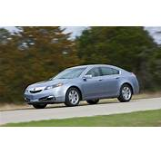 Service Manual Books On How Cars Work 1995 Acura Tl