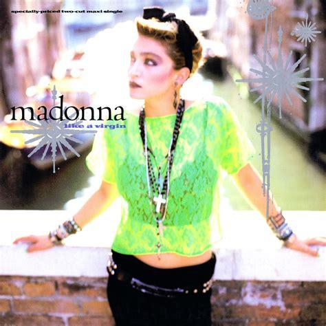 Like A madonna like a lyrics genius lyrics