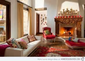 Home Interior Mexico by 15 Beautiful Living Room Interior Design Ideas Home