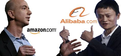 jack ma biography amazon jack ma vs jeff bezos a tale of two very different