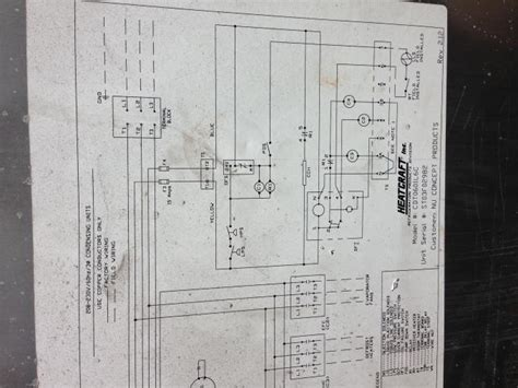 walk in freezer wiring diagram clock freezer wiring