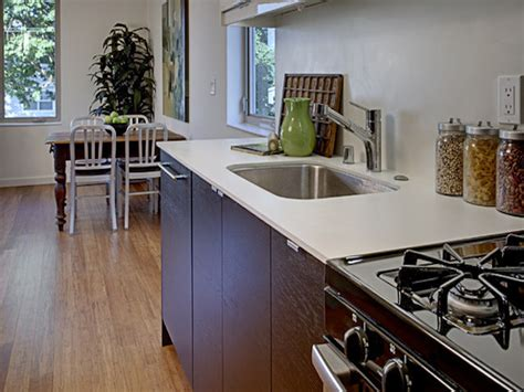 low maintenance countertops low maintenance kitchen countertops options