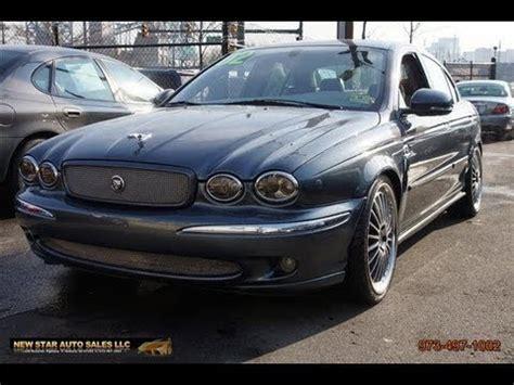 problems with jaguar x type 2002 jaguar x type problems manuals and repair