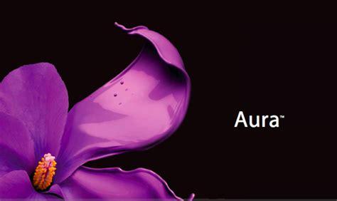 aura the dieline packaging branding design innovation news