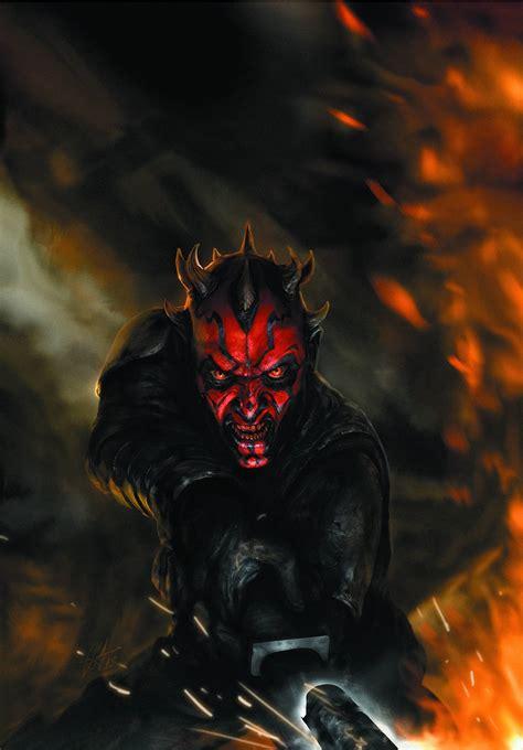 wars darth maul of dathomir new series coming in may big b comics