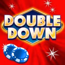 Doubledown casino free slots video poker blackjack and more on