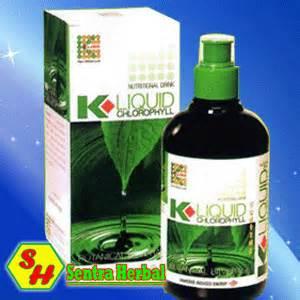 K Liquid Chlorophyll Klorofil Agen Distributor Termurah Grosir agustus 2013 sentra herbal cikarang