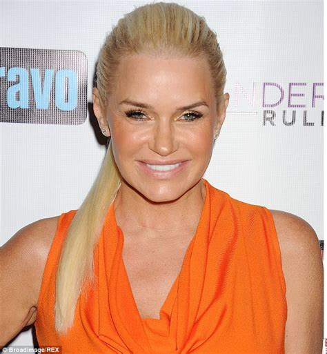 yolada from of beverly hairstyle who is yolanda foster s favorite castmember the real