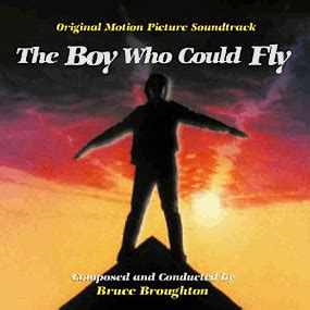 boy   fly soundtrack