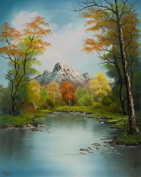 bob ross paintings for sell bob ross paintings for sale autumn images 85979 painting
