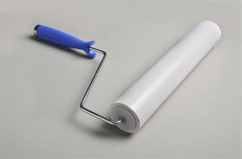 Sticky Roller cleanroom tacky mats rollers south africa adhesive