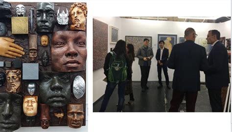 anafe nemenzo filipino artists join berlin s largest modern art fair