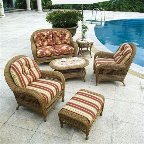 Cushions For Outdoor Wicker Furniture   [peenmedia.com]