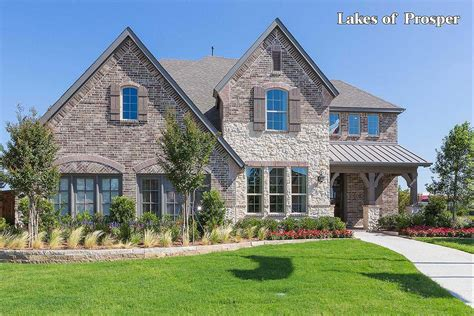 american legend homes dallas dfw new home builders